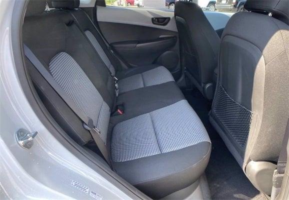 2021 Hyundai Kona SEL in Kennesaw , GA | Marietta Hyundai ...