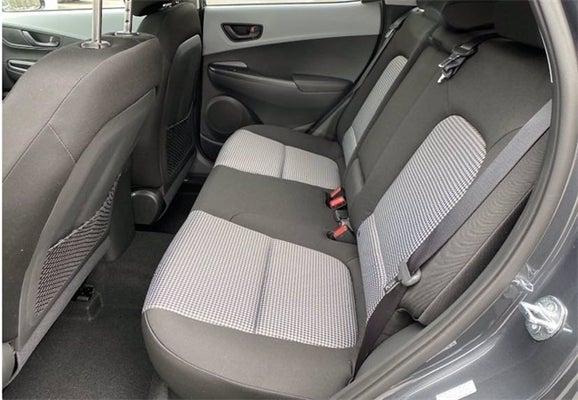 2021 Hyundai Kona SEL Plus in Kennesaw , GA | Marietta ...